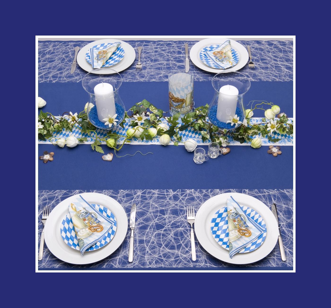 Tischdeko Oktoberfest