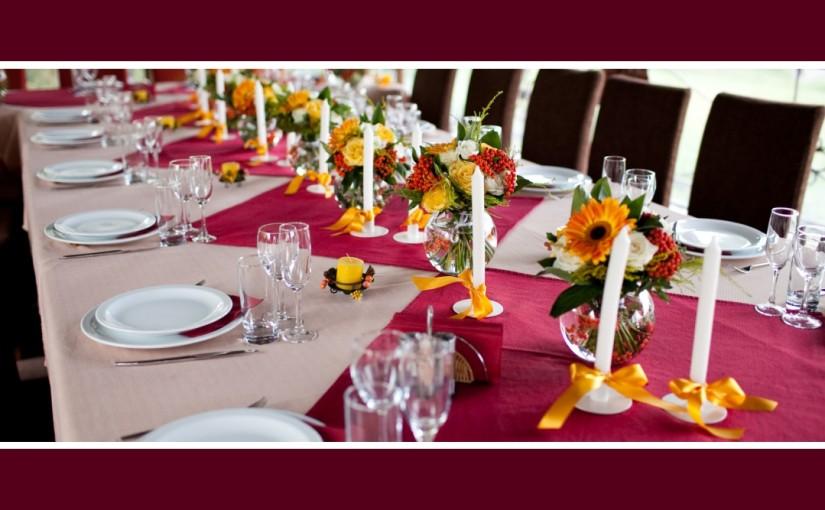 Kommunion, Konfirmation oder Firmung: Feiern Sie in Farbenpracht!