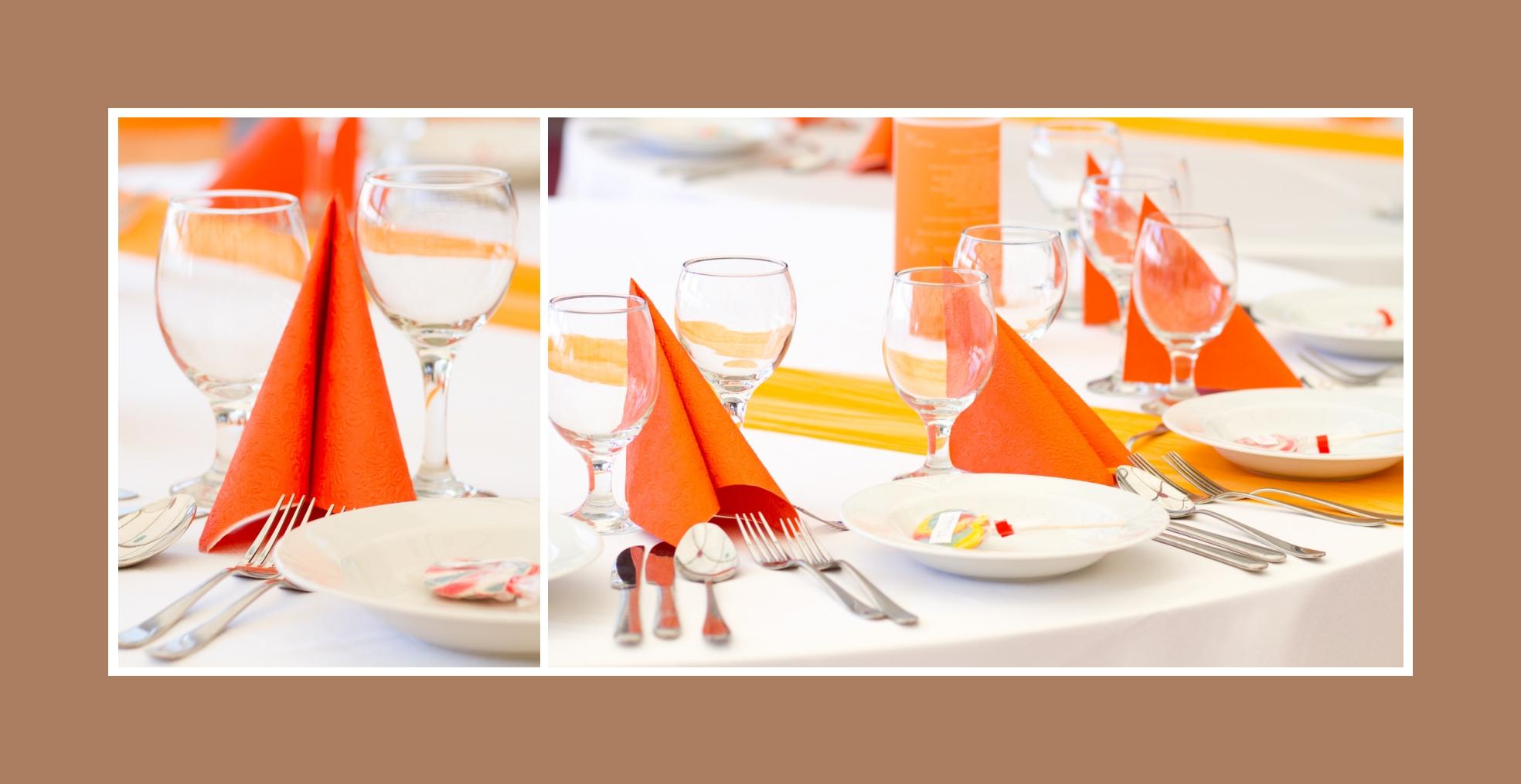 Süßigkeiten für jedes Kind - wichtige Details der Tischdeko und der besten Laune